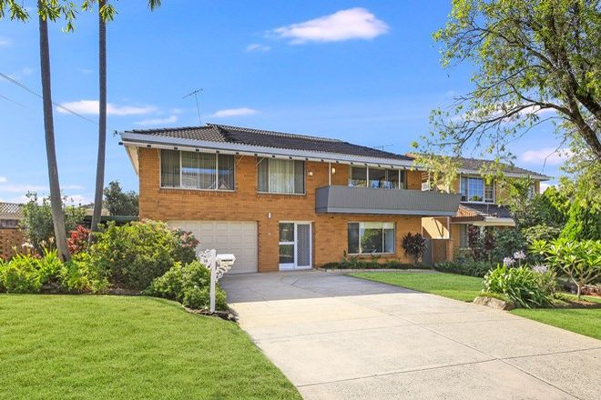 Picture of 14 Saric Avenue, GEORGES HALL NSW 2198