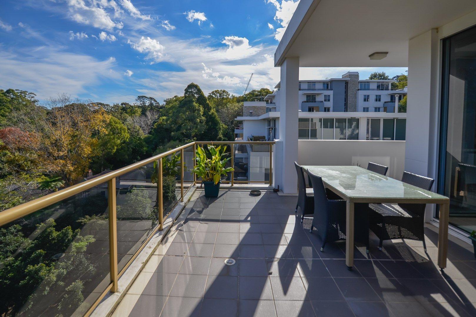 612/3 Pymble Avenue, Pymble NSW 2073, Image 1