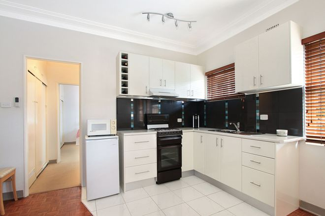 Picture of 8/36 Kembla Street, WOLLONGONG NSW 2500