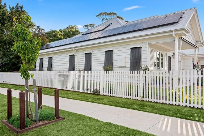 Picture of 1/ 150B North  Street, BERRY NSW 2535