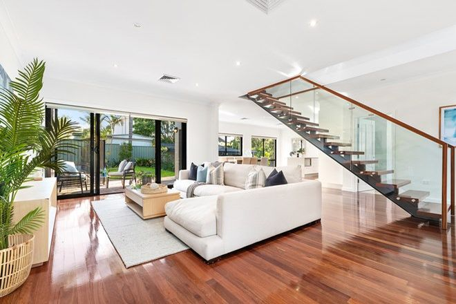 Picture of 31 Thompson Street, GLADESVILLE NSW 2111