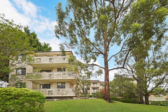 Picture of 22/17 Sherbrook  Road, HORNSBY NSW 2077