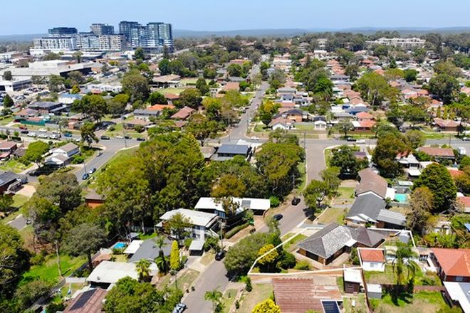 Picture of 31 Wylie Street, KIRRAWEE NSW 2232