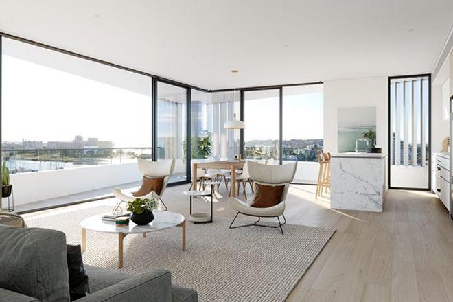 Picture of 1010/10 Dangar Street, WICKHAM NSW 2293