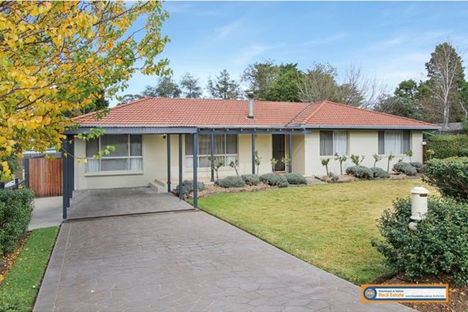 Picture of 54 Murray Avenue, ARMIDALE NSW 2350