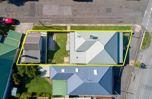 Picture of 6 William & 13 Margaret Street, Tighes Hill NSW 2297
