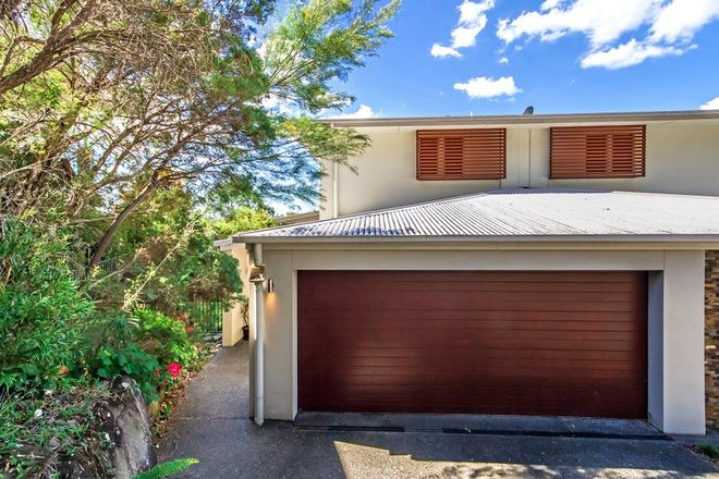 Picture of 22/45 Lancashire Drive, MUDGEERABA QLD 4213