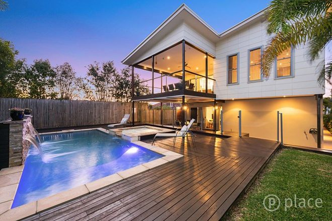Picture of 30 Galsworthy Street, HOLLAND PARK WEST QLD 4121