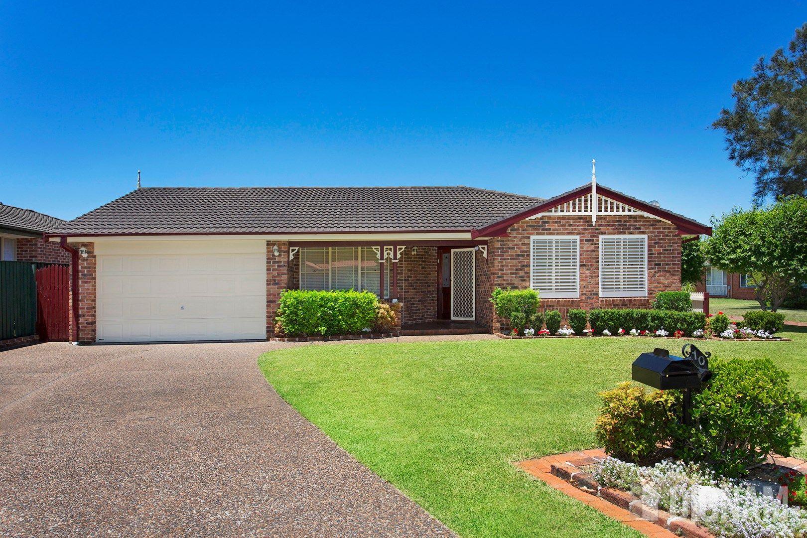 10 Thomas Hale Avenue, Woonona NSW 2517, Image 0