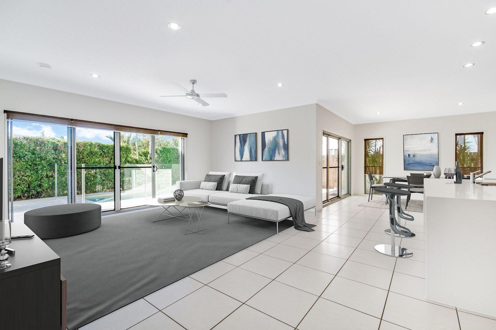 4 Sandy Court, Mount Coolum QLD 4573, Image 1