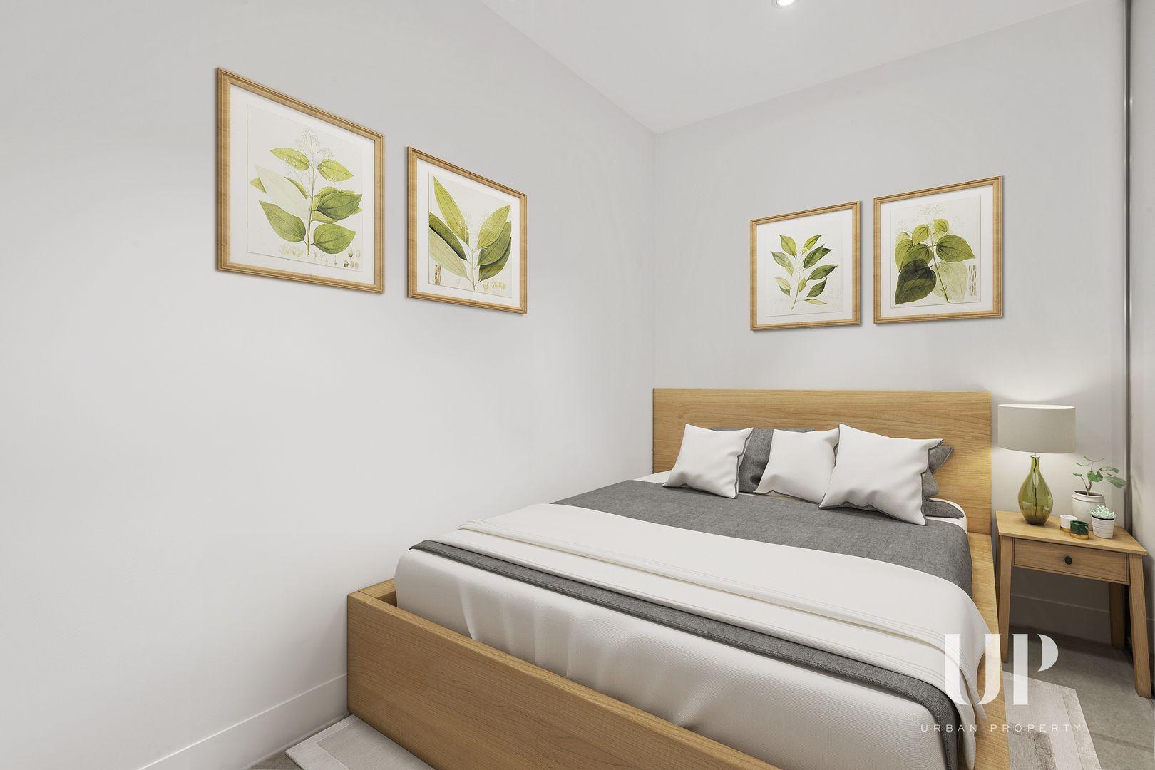 253 Franklin Street Two Bedroom, Melbourne VIC 3000, Image 2