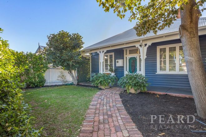 Picture of 33 Rathay Street, VICTORIA PARK WA 6100