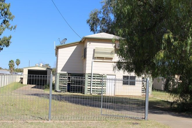 Picture of 124 King Street, CHARLEVILLE QLD 4470