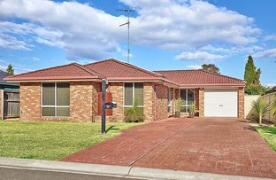 20 Yellowgum Ave, Rouse Hill NSW 2155