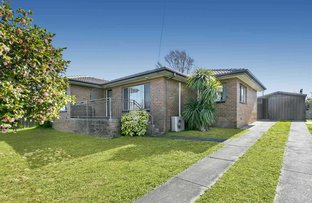 Picture of 17 Rangeview Street, Warragul VIC 3820