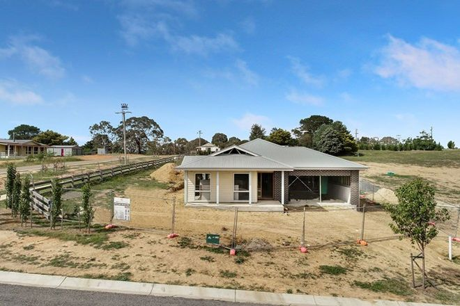 Picture of 1 Green Avenue, GUNNING NSW 2581