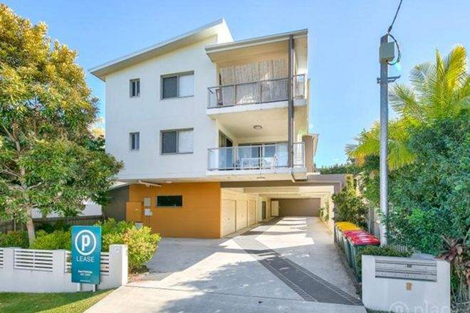 Picture of 4/14 Yaralla Street, CHERMSIDE QLD 4032