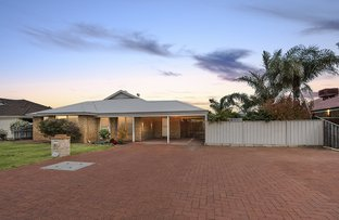 Picture of 27 Macquarie Drive, Australind WA 6233