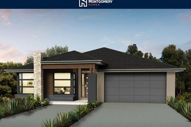 Picture of Lot 72 Heritage Parc, RUTHERFORD NSW 2320
