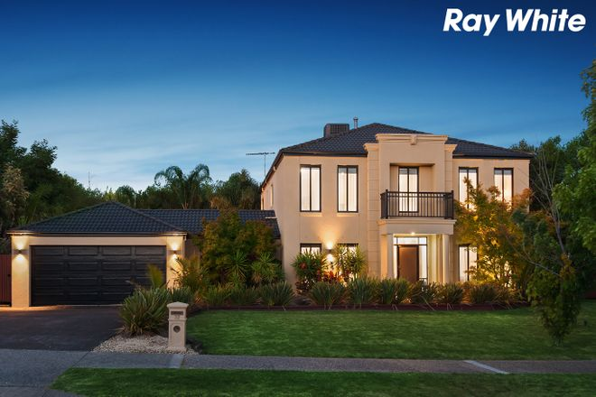 Picture of 32 Waterford Rise, PAKENHAM VIC 3810