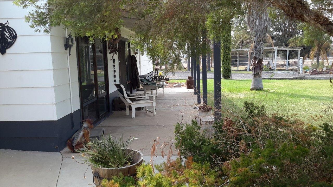 326 Old Warwick Road, Inglewood QLD 4387, Image 1