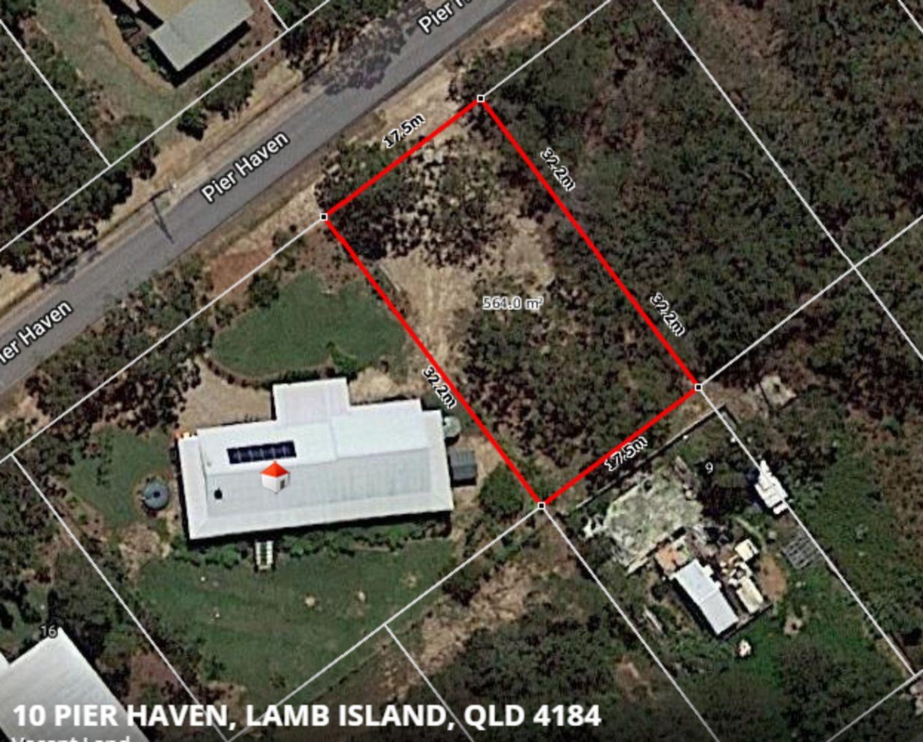 10 Pier Street, Lamb Island QLD 4184, Image 0