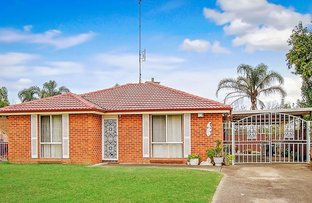 Picture of 2 Dutch Place, St Clair NSW 2759