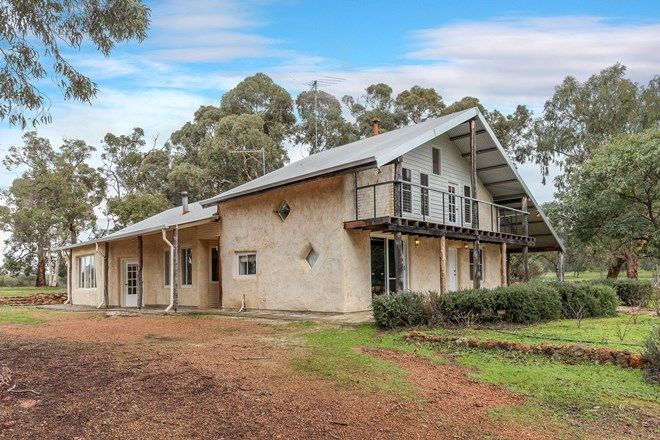 Picture of 869 Julimar Rd, WEST TOODYAY WA 6566