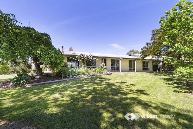 Picture of 105 Cochranes Road, TRARALGON SOUTH VIC 3844