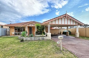 Picture of 14 Ellamere Retreat, Maddington WA 6109