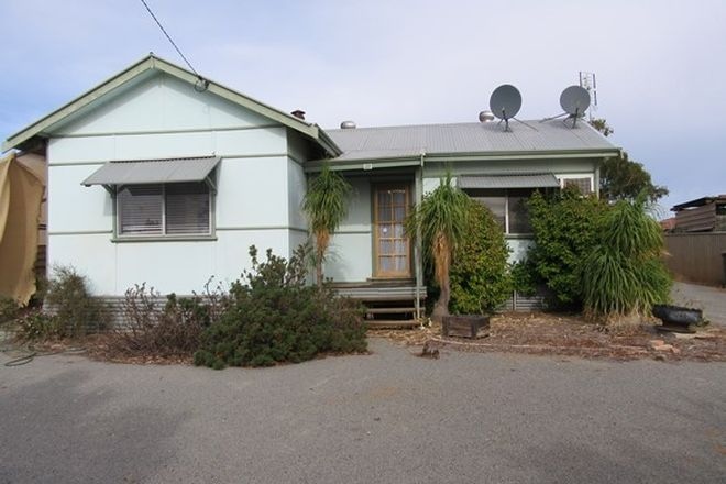 Picture of 22 Railway Avenue, CARNAMAH WA 6517