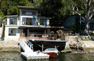 Picture of Lot 5 Calabash Point, Berowra Waters NSW 2082