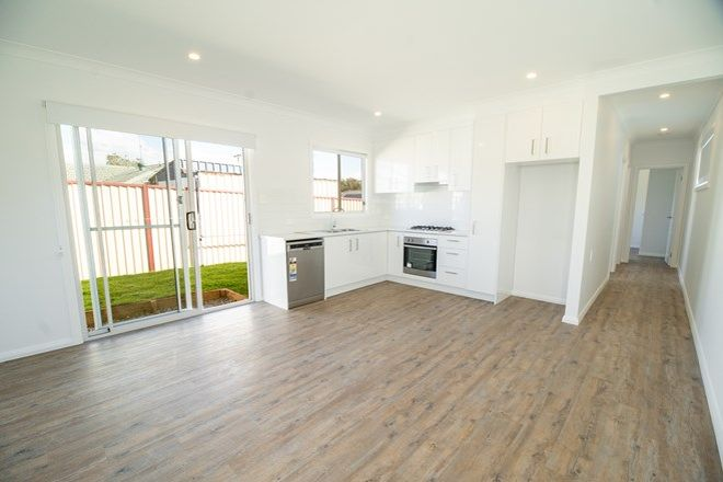 Picture of 20a King Rd, CAMDEN SOUTH NSW 2570