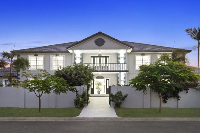 Picture of 27, 29-31 Cessnock Close, MERMAID WATERS QLD 4218