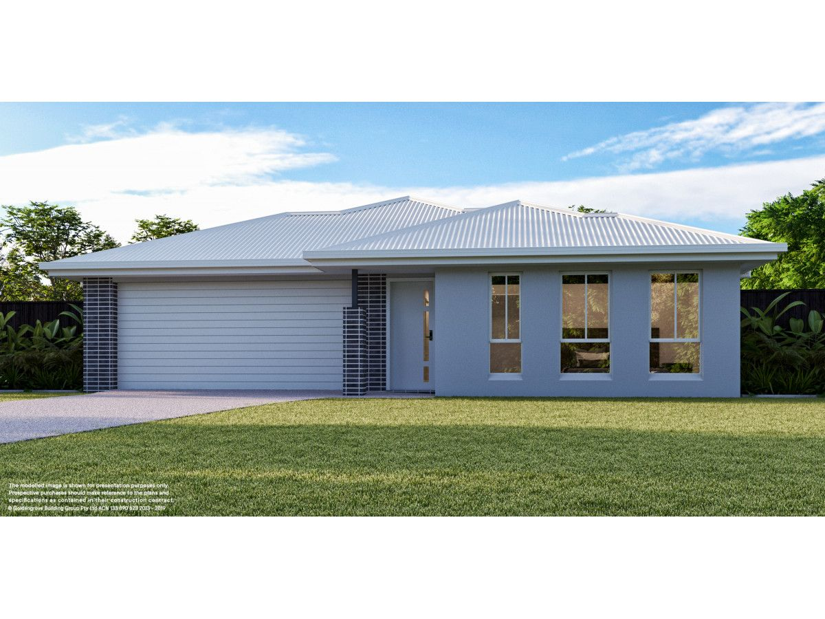 Lot 7/51 Coonoowrin Road, Glass House Mountains QLD 4518, Image 1