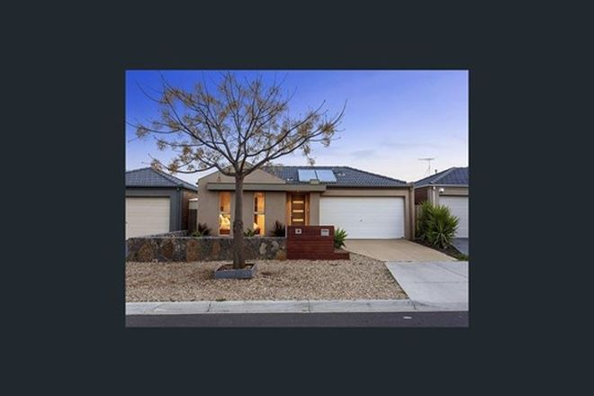 Picture of 7 Sherwood Place, MELTON WEST VIC 3337