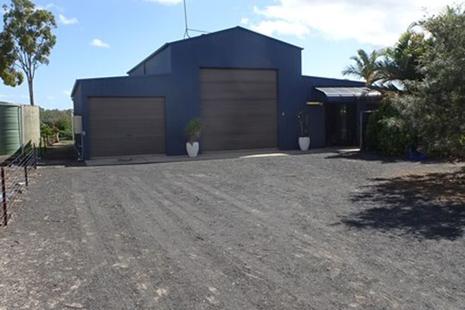 Picture of 2 Moller Street, BUXTON QLD 4660