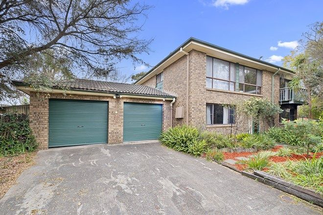 Picture of 47 Andrew Thompson Drive, MCGRATHS HILL NSW 2756