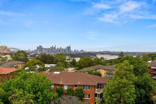 Picture of 52/54 Shirley Road, WOLLSTONECRAFT NSW 2065