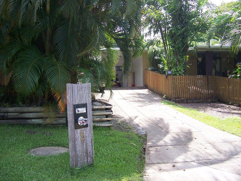 5 Alexander Street, Rural View QLD 4740, Image 0