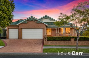 Picture of 68 Chepstow Drive, Castle Hill NSW 2154