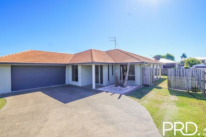 Picture of 6 Warren Place, BARGARA QLD 4670
