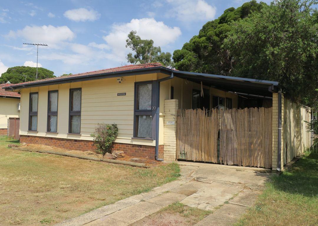 20 Copeland Road, Lethbridge Park NSW 2770, Image 0
