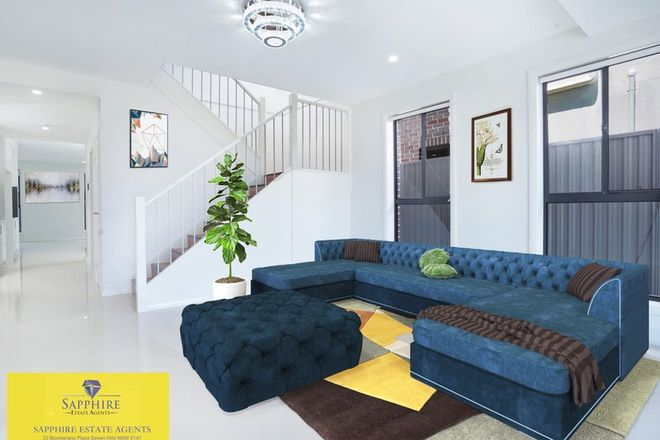 Picture of Lot 121/56 Byron Road, LEPPINGTON NSW 2179