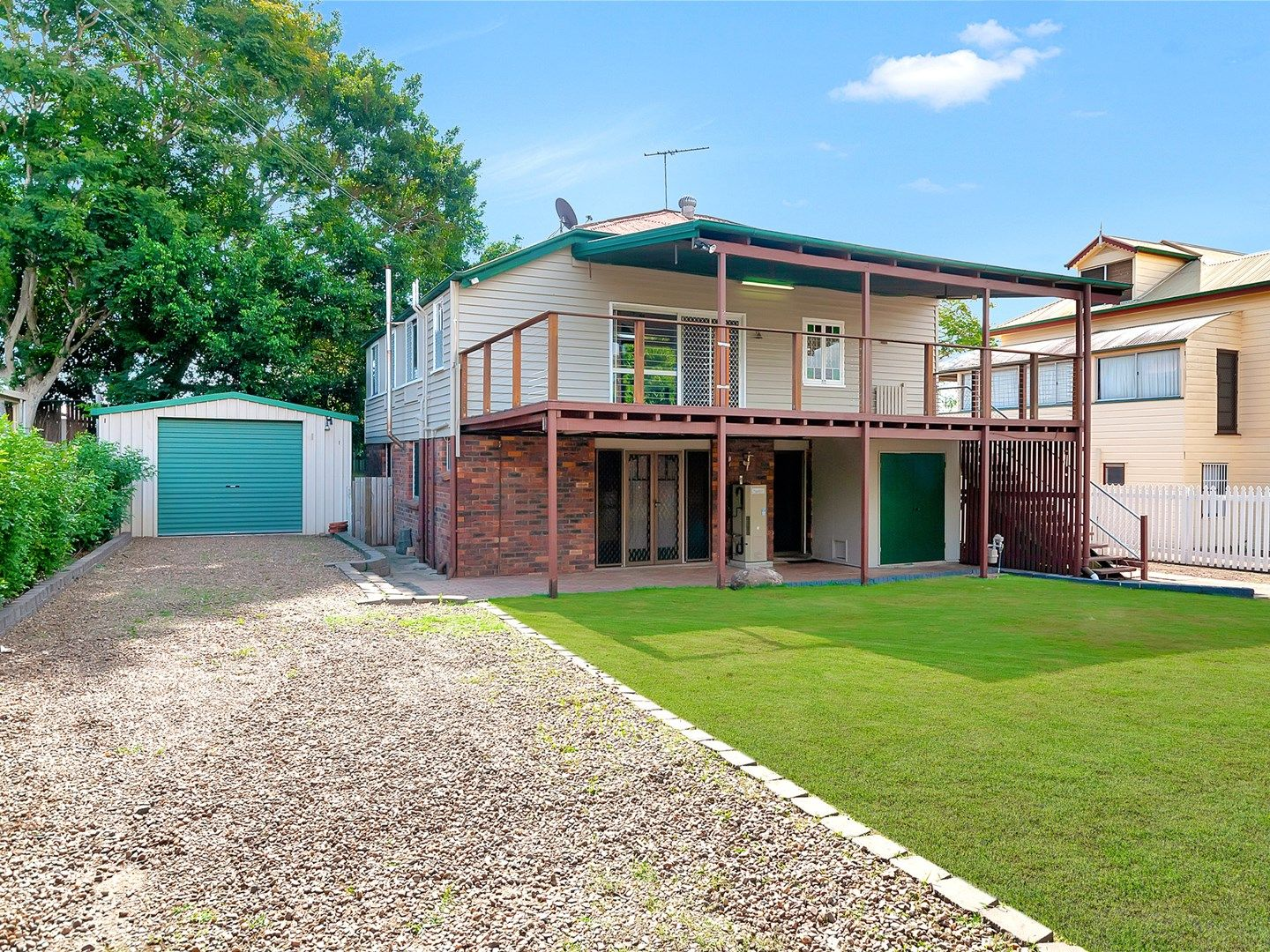 8 Feeney Lane, East Ipswich QLD 4305, Image 0