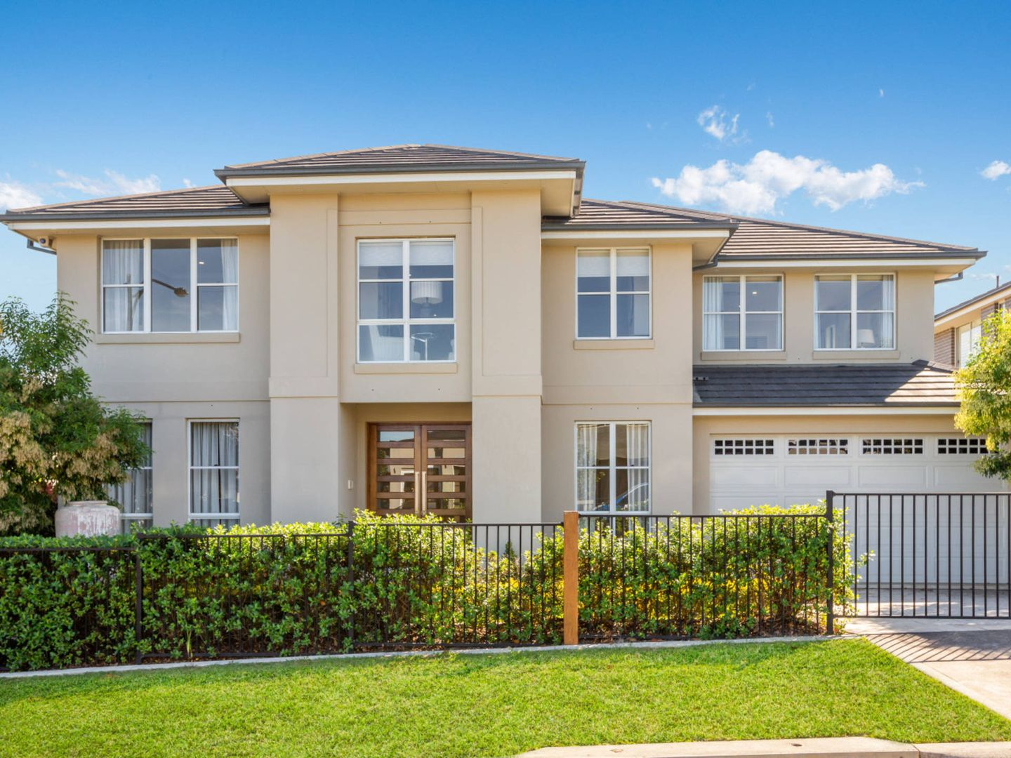 4 Cardell Road, Kellyville NSW 2155, Image 0