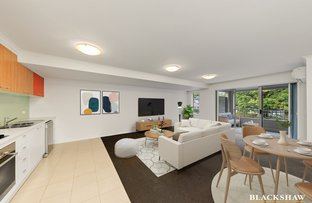 Picture of 4/18 Macleay Street, Turner ACT 2612