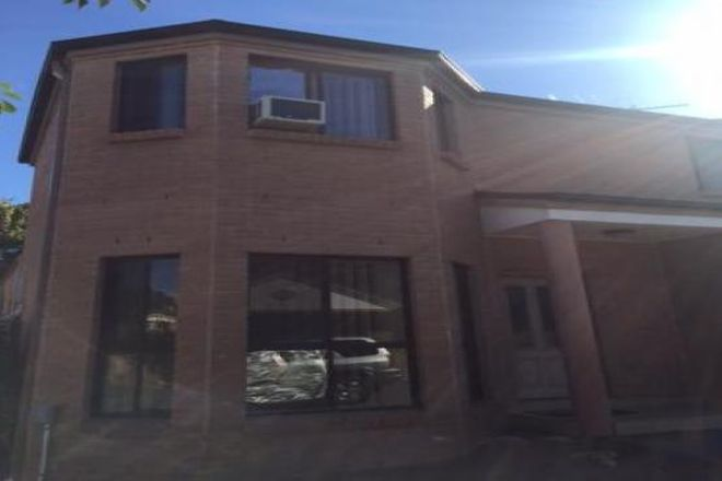 42-44 STANBROOK STREET, FAIRFIELD HEIGHTS NSW 2165