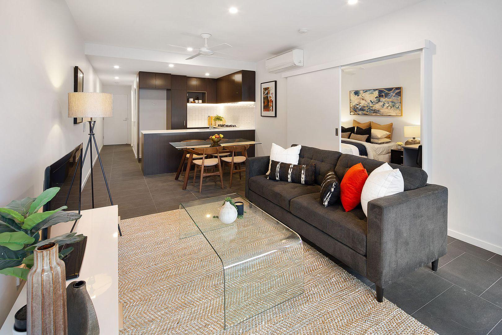 305/50 Garden Terrace, Newmarket QLD 4051, Image 0