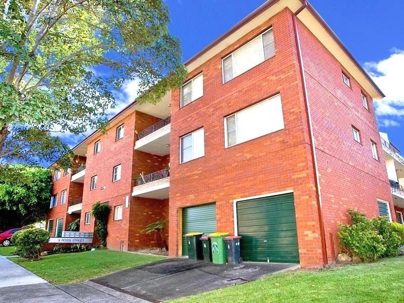 4/9-11 Rossi Street, South Hurstville NSW 2221, Image 0